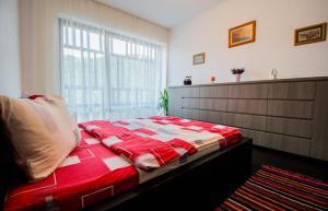 Galaxy Apartment, Ferienwohnungen  Braşov - big - 10