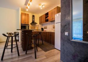 Galaxy Apartment, Апартаменты  Брашов - big - 16