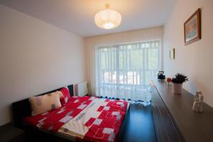 Galaxy Apartment, Апартаменты  Брашов - big - 14