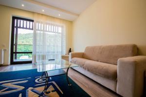 Galaxy Apartment, Апартаменты  Брашов - big - 9