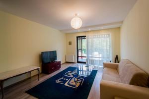 Galaxy Apartment, Апартаменты  Брашов - big - 7