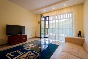 Galaxy Apartment, Апартаменты  Брашов - big - 6