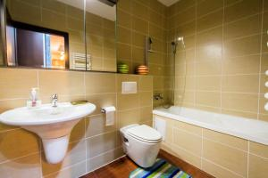 Galaxy Apartment, Ferienwohnungen  Braşov - big - 22