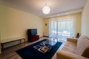 Galaxy Apartment, Ferienwohnungen  Braşov - big - 32