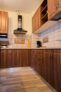 Galaxy Apartment, Апартаменты  Брашов - big - 28