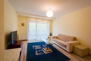 Galaxy Apartment, Ferienwohnungen  Braşov - big - 37