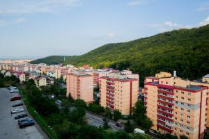 Galaxy Apartment, Ferienwohnungen  Braşov - big - 40