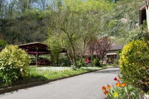 Hotellerie de la Cascade