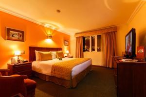 Куэнка - Hotel Conquistador Cuenca
