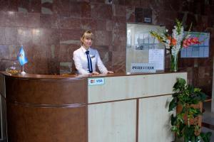 Отель Трускавец 365, Отели  Трускавец - big - 76