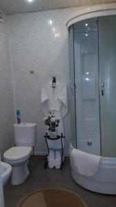Отель Кузнечный двор - фото 7