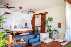 Baia Sonambula, Bed and Breakfasts  Praia do Tofo - big - 29