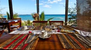Baia Sonambula, Bed and Breakfasts  Praia do Tofo - big - 46