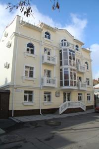 Отель Зодиак - фото 25