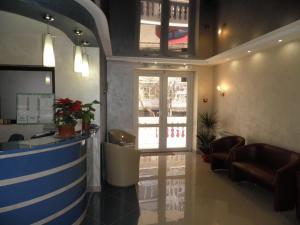 Отель Зодиак - фото 26