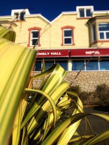 obrázek - Membly Hall Hotel