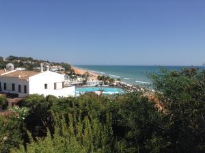 Villa Bonita, Nyaralók  Vale do Lobo - big - 20