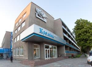 Отель Кремень - фото 8