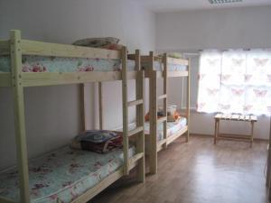 Gnezdyshko Hostel, Хостелы  Ялта - big - 9