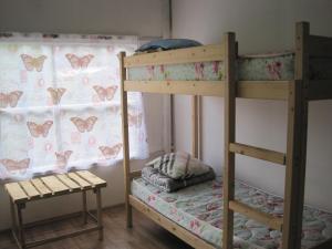 Gnezdyshko Hostel, Хостелы  Ялта - big - 7