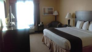 Best Western Natchitoches Inn, Szállodák  Natchitoches - big - 11