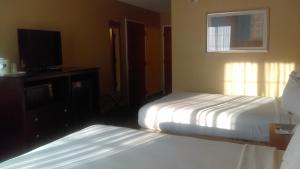 Best Western Natchitoches Inn, Szállodák  Natchitoches - big - 4