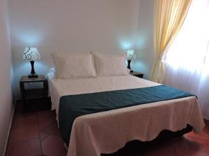 Apartahotel La Gran Familia, Residence  Villa de Leyva - big - 62