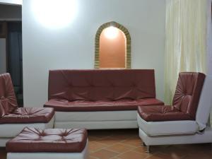 Apartahotel La Gran Familia, Residence  Villa de Leyva - big - 63