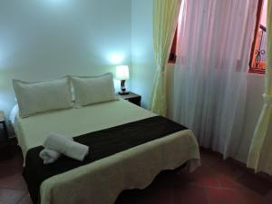 Apartahotel La Gran Familia, Residence  Villa de Leyva - big - 60