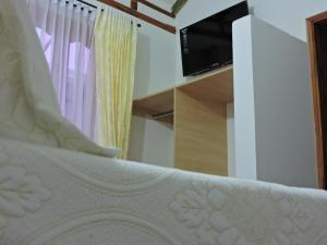Apartahotel La Gran Familia, Residence  Villa de Leyva - big - 58