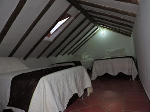 Apartahotel La Gran Familia, Apartmánové hotely  Villa de Leyva - big - 20