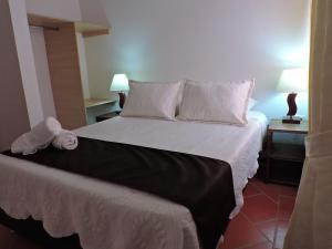 Apartahotel La Gran Familia, Apartmánové hotely  Villa de Leyva - big - 22
