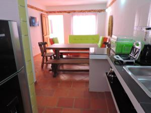 Apartahotel La Gran Familia, Apartmánové hotely  Villa de Leyva - big - 23