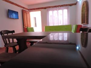 Apartahotel La Gran Familia, Aparthotels  Villa de Leyva - big - 38