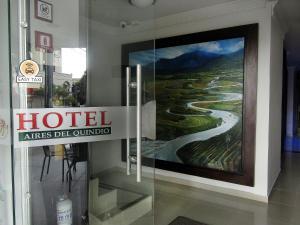 Hotel Aires del Quindío