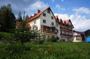 Отель Калина, Славское