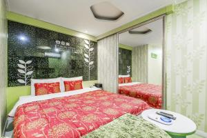 J Boutique Hotel [MG STAY]