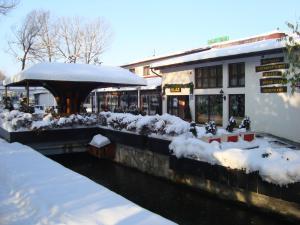 Hotel Park Livno - фото 2