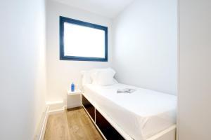 Deco Apartments – Diagonal, Ferienwohnungen  Barcelona - big - 5