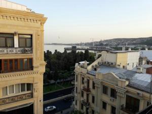 Апартаменты Panoramic - фото 20