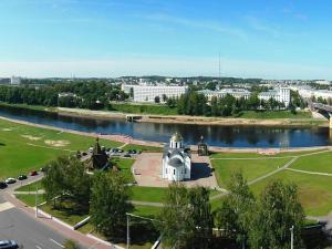 Отель Витебск - фото 15