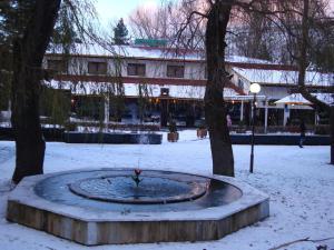 Hotel Park Livno - фото 12