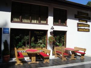 Hotel Park Livno - фото 21