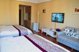 Yihai Holiday Apartment