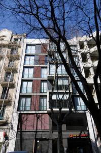 Espais Blaus Apartments