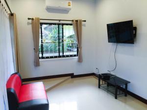 Keerin House, Дома для отпуска  Чиангмай - big - 17