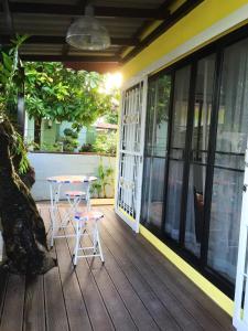 Keerin House, Дома для отпуска  Чиангмай - big - 16
