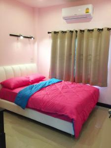 Keerin House, Дома для отпуска  Чиангмай - big - 15