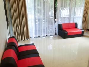 Keerin House, Дома для отпуска  Чиангмай - big - 14