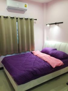 Keerin House, Дома для отпуска  Чиангмай - big - 10